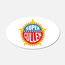 Super Cullen Wall Decal
