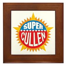 Super Cullen Framed Tile