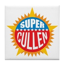 Super Cullen Tile Coaster