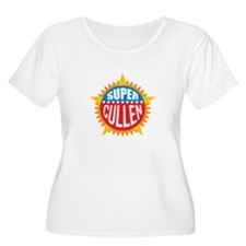 Super Cullen Plus Size T-Shirt