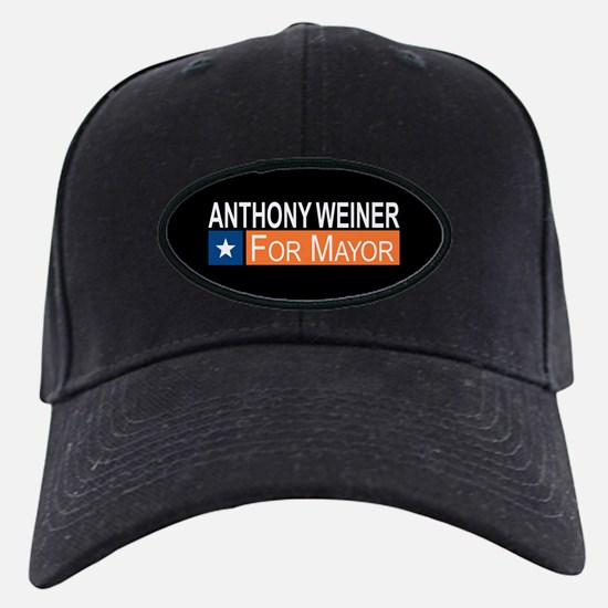 Elect Anthony Weiner OB Baseball Hat