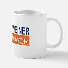 Elect Anthony Weiner OB Mug