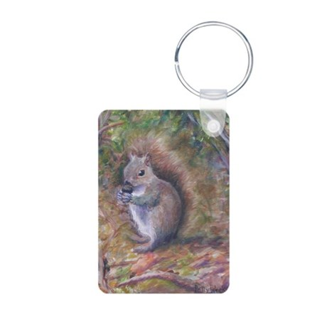 NUTKINS THE SQUIRREL Keychains