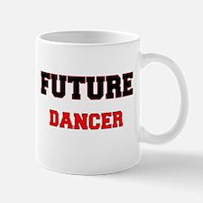 Future Dancer Mug
