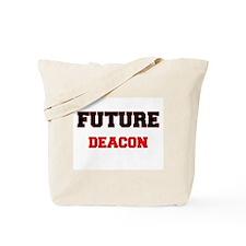 Future Deacon Tote Bag