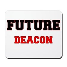 Future Deacon Mousepad