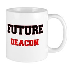 Future Deacon Mug
