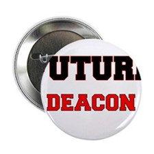 "Future Deacon 2.25"" Button"