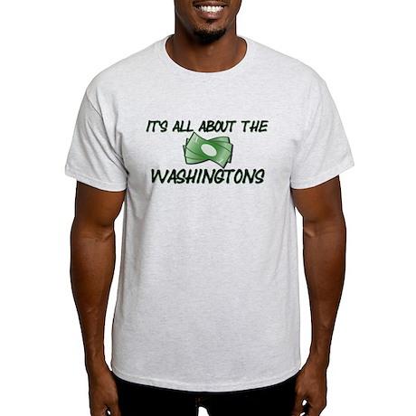 Washingtons T-Shirt