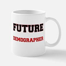 Future Demographer Mug