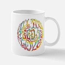 All You Need III Mug
