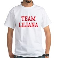 TEAM LILIANA Shirt