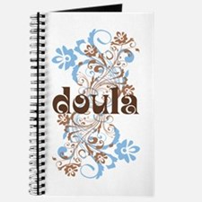 Doula Gift Journal