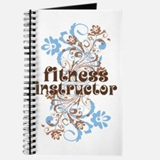 Fitness Instructor Journal