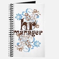 HR Manager Journal
