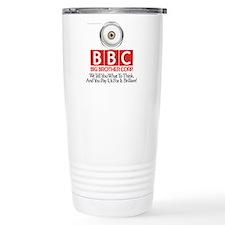 BBC Ceramic Travel Mug