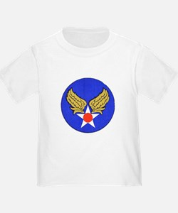 ARMY AIR CORPS T