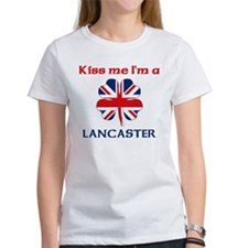 Lancaster Family Tee