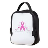 Breast cancer Lunch Bags
