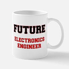 Future Electronics Engineer Mug