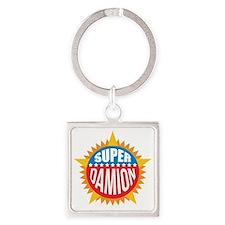 Super Damion Keychains