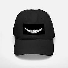 Cheshire Grin Baseball Hat