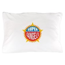 Super Dangelo Pillow Case