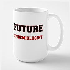 Future Epidemiologist Mug