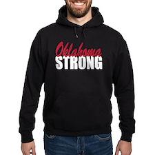 Oklahoma strong Hoodie