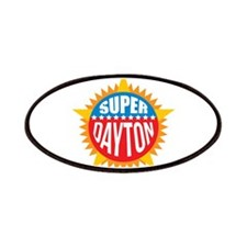 Super Dayton Patches