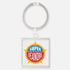 Super Deandre Keychains