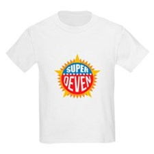 Super Deven T-Shirt