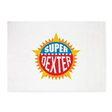 Super Dexter 5'x7'Area Rug