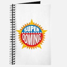 Super Dominic Journal