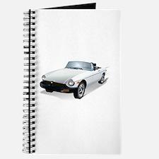 British White Sweetheart Journal