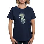 TeslasWardenclyffe Tower T-Shirt