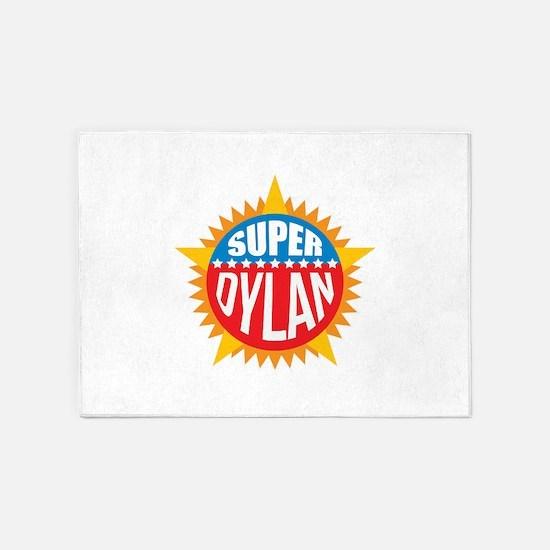 Super Dylan 5'x7'Area Rug