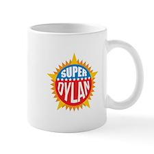 Super Dylan Small Mugs
