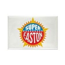 Super Easton Rectangle Magnet