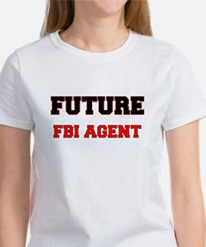 Future Fbi Agent T-Shirt