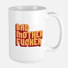 Bad Mother Fucker Mug