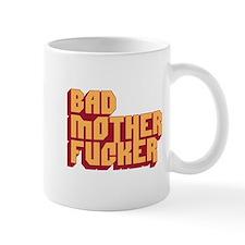 Bad Mother Fucker Small Mug