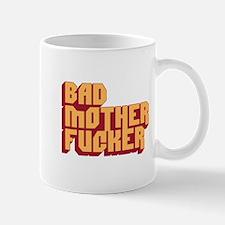 Bad Mother Fucker Small Mugs