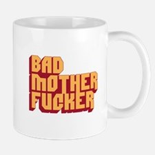 Bad Mother Fucker Small Small Mug