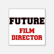 Future Film Director Sticker