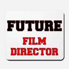 Future Film Director Mousepad