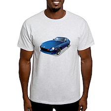 Japanese Small Exotic T-Shirt