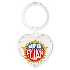 Super Elian Keychains