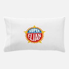 Super Elian Pillow Case