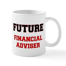 Future Financial Adviser Mug